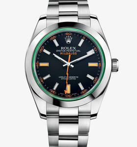 rolex replica watch milgauss - montres de luxe Rolex intemporels