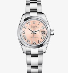 replica rolex lady-datejust watch: 904l steel – m179160-0034