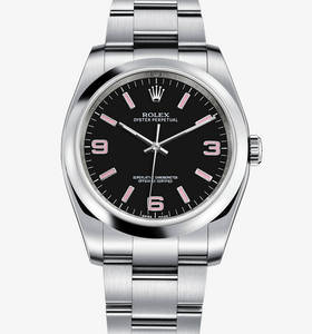 replica rolex oyster perpetual watch: 904l steel – m116000-0006